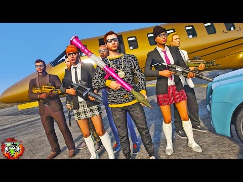 Gta 5 The Luxury Life!! Grand Theft Auto 5 Roll Play