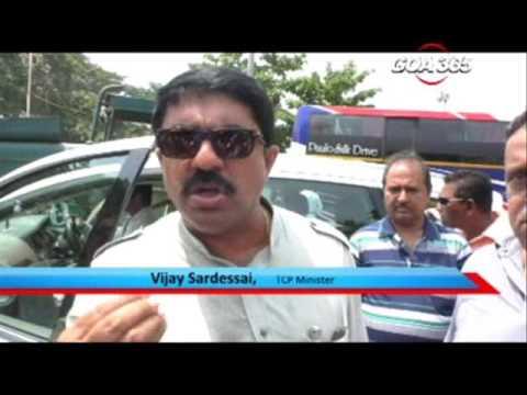 Vijai wants RP 2021 to stop illegalities