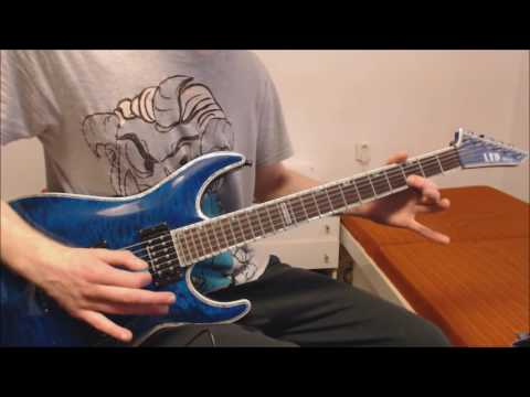 Alphaville - Forever Young (guitar cover)