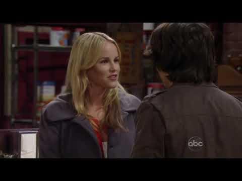 Dominic and Lulu 11/9/09 Scenes