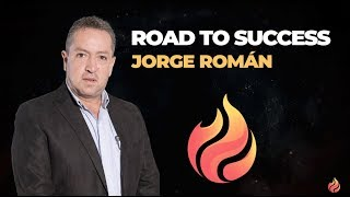 Diamond Jorge Román Interview - Success Factory