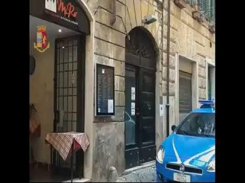 Risultati immagini per 'Ndrangheta-Casamonica: confisca da 30 milioni di euro youtube