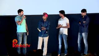 Sema Movie Audio Launch | GV Prakash and Arya Speech at Sema Movie Full Audio Launch