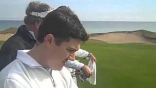 American Club Whistling Straits Golf by Preferred Golf