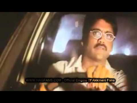 Zakhm Movie Nagarjuna Scenes -  4