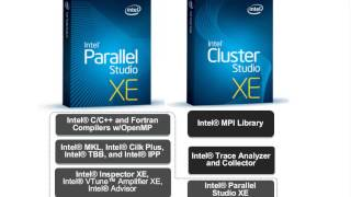 Intel - New Microarchitectures Develop Performance Apps for Intel Xeon Phi and Haswell plat