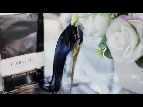 [Review] - Đánh giá nước hoa Good Girl Carolina Herrera for women