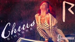 Rihanna - Cheers (Drink To That) (Almost Studio Acapella) + Download (HD)