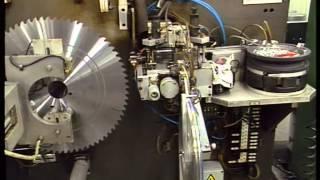 LEUCO Sägeblattproduktion in der Kabel 1 Reportage