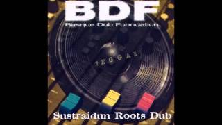 Basque Dub Foundation - El secuestro del dub