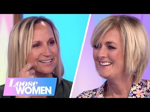 The Loose Women Reminisce About Their First Loves | Loose Women