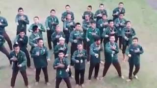 Darul Muttaqien Scout ZOTERDAM [ GAGAK XI ] :D
