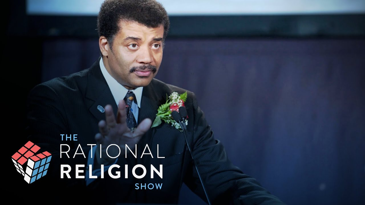 Neil DeGrasse Tyson Gets Science & Religion Wrong?!