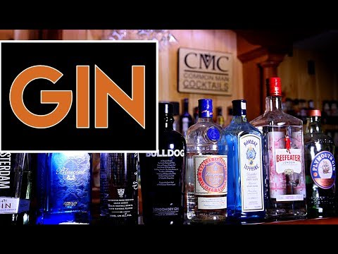 🇬🇧 10 Gin Facts You Didn't Know About Gin