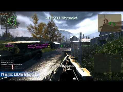 Call of duty 4 -NetCoders.cc - Small rage video by WiickedKaynak: YouTube · Süre: 1 dakika57 saniye
