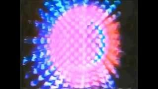 C.A.R. - Idle Eyes (Roman Flügel Remix) 2014 - vidEo