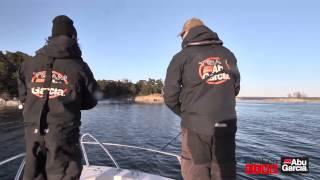 Havsöringsfiske med Nicka Hellenberg - allt du behöver veta....