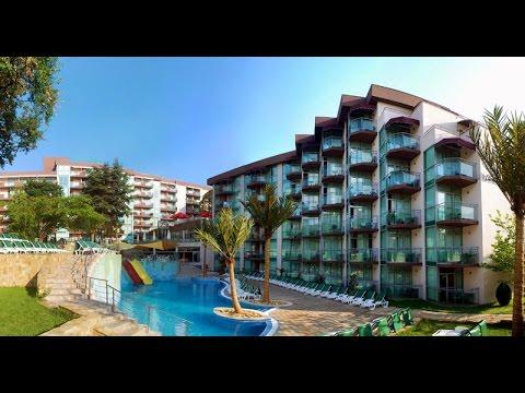 Hotel Mimosa 5*- Golden Sands, Bulgaria