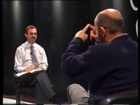 """""""Bardhë e Zi"""" Interviste me fatos Lubonja"""