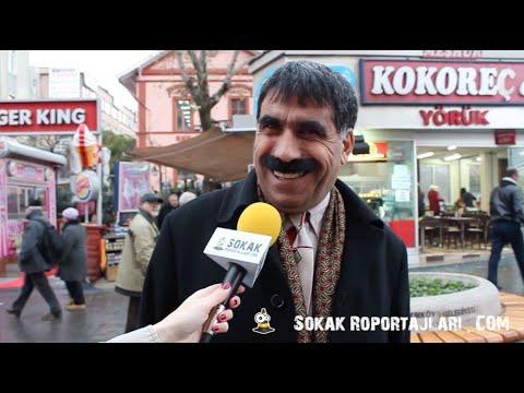 Sokak Röportajları - Hayatınız Bir Dizi Olsa Adı Ne Olurdu?