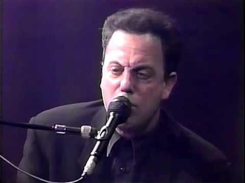 Billy Joel Honesty Live