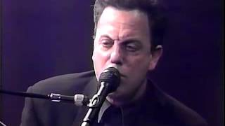 Billy Joel Honesty Live