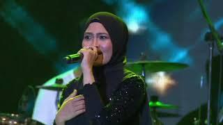 Satukan Rasa - Siti Nordiana & Khai Bahar | Konsert Hot Kool Jam 2019