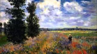 Gabriel Fauré : Ballade Op. 19