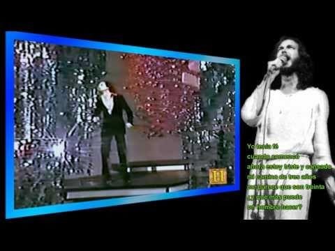 Camilo Sesto - Getsemaní - Oración del Huerto (300 millones)