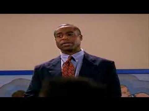 Lizzie McGuire Special Guest Star: Phill Lewis