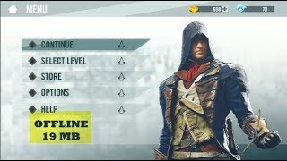 Assassin's Creed Unity Arno's Chronicles Android Download