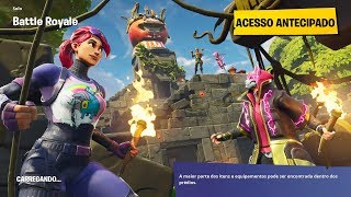 Fortnite standard Secret Week 8 foot on the road