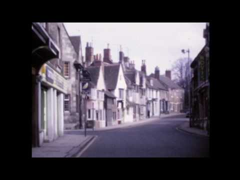 Tour of Stamford (Lincolnshire) 1970 (no audio)