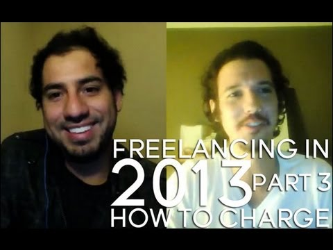 How To Bid on Jobs as a Freelancer - Freelancing in 2013 Part 3