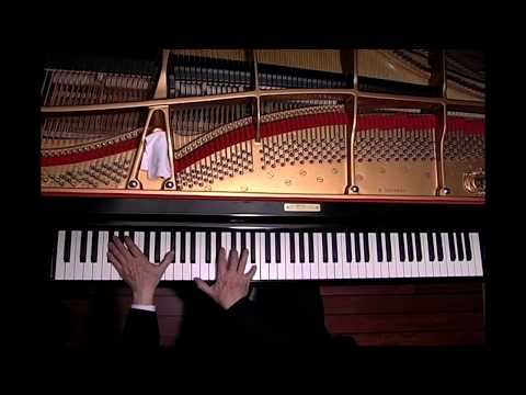 Cyprien Katsaris - Live at the International Piano Festival of Shanghai Conservatory of Music