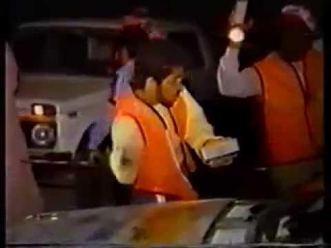 Kuwait International Rally 1988