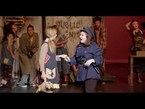 Urinetown Performance Reel Capistrano Valley High School