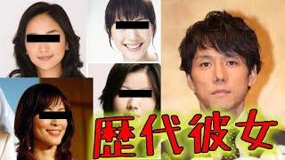 西島秀俊、伊藤英明初共演!天才医師同士火花を散らす https://youtu.be...