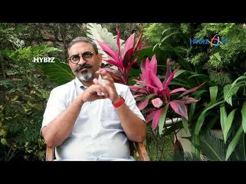 Suresh Rayudu Chitturi, Srinivasa Farms about Indian Poultry Industry