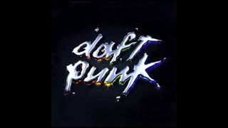 1 Hour - The best part of Daft Punk: Harder Better Faster Stronger