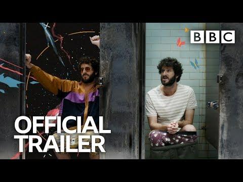 Dave: Trailer   BBC Trailers