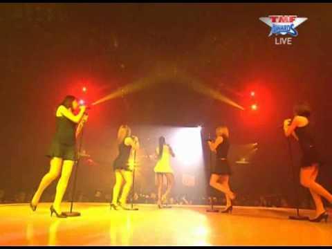 Jamelia - Superstar @ TMF Awards