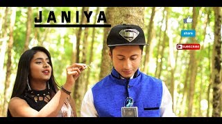 JANIYA | Sampreet Dutta | Heart Touching Love Story | Short Story | New Song 2018