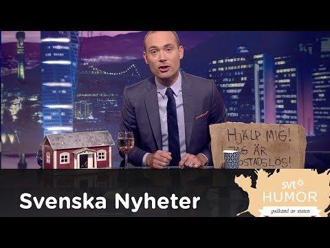 Bostadspolitik - Svenska nyheter