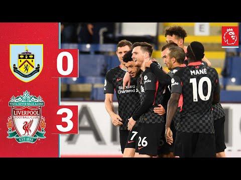 Highlights: Burnley 0-3 Liverpool | Firmino, Phillips & Ox on target in key Turf Moor win