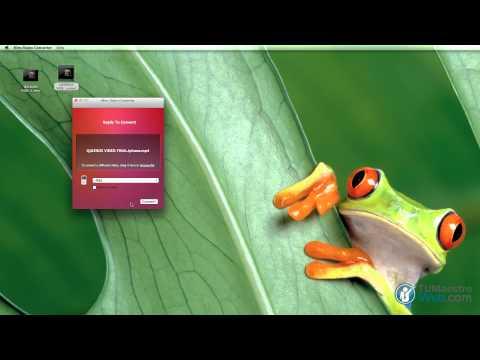Convertir videos a mp4, ogv, webm para usarlos en HTML 5