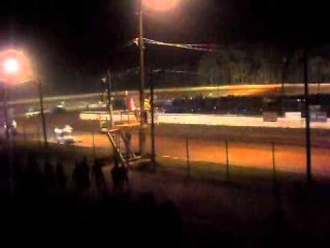 2011 Speedweek Night 4 Susquehanna Speedway Park