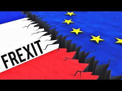 Elecciones 2017: ¿Saldrá Francia de la Unión Europea?