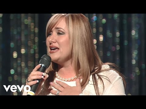 Kim Hopper - Love Lifted Me [Live]