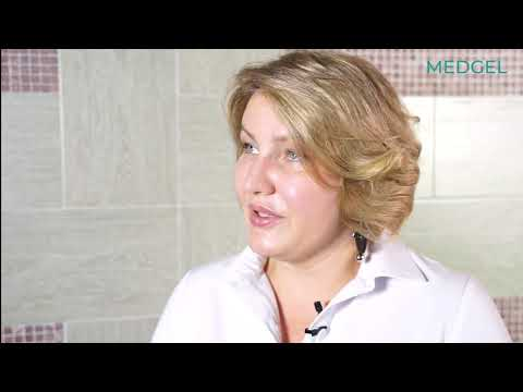 Лечение мигрени с помощью ботокса